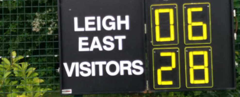 Dudley Hill defeat East in NCL