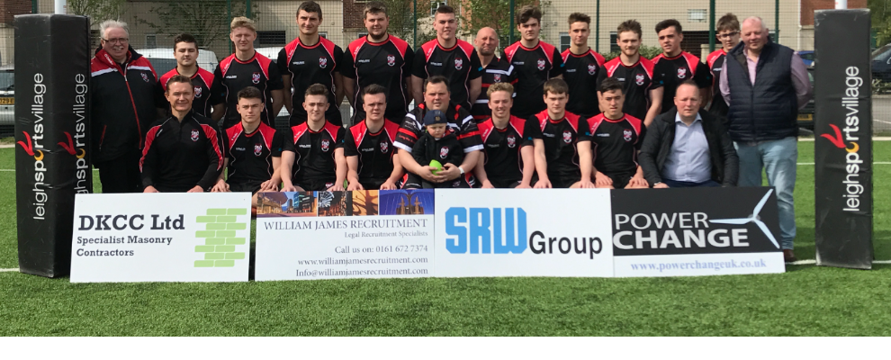 East Under 18s win North West Youth Cup