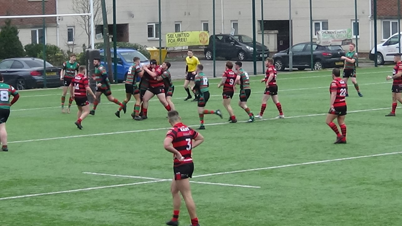 East win in NCL but lose in NWML