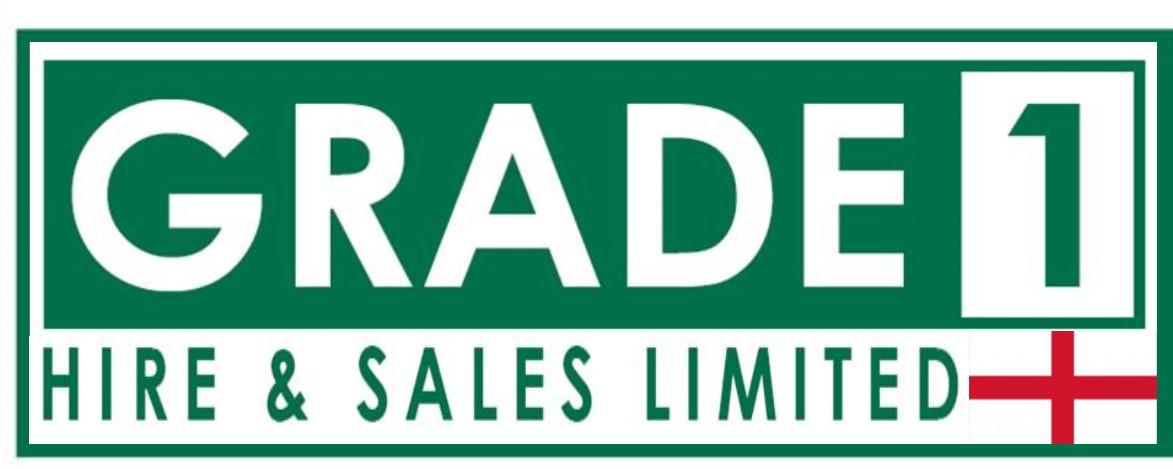 Grade 1 Hire & Sales Limited