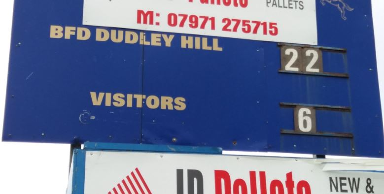 East lose final game of season at Bradford Dudley Hill