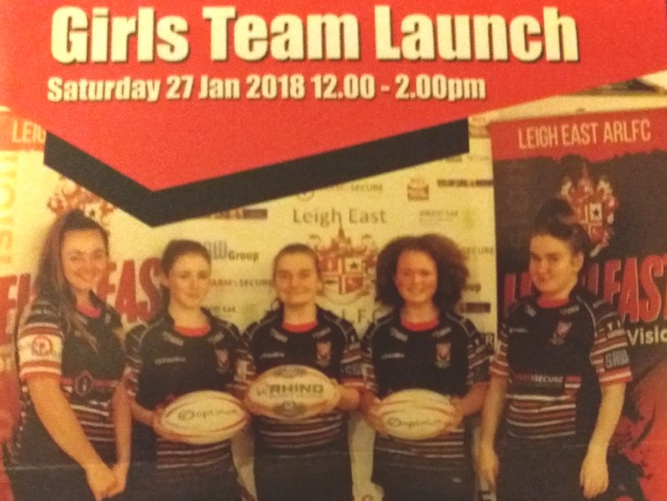 Girls Section set to Launch